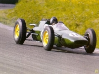 Lotus 25 Jim Clark World Championship 1963